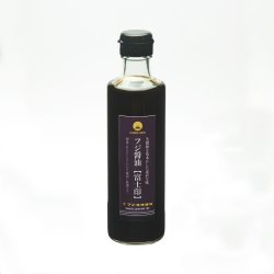 画像1: 生醤油を基本にした素直な味の刺身醤油【富士印】(275mL)