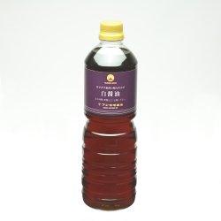 画像1: 色がつかない白醤油(1L)