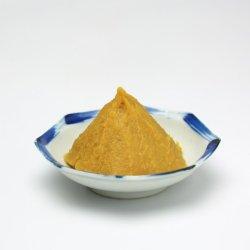 画像2: もち米麹・銀印つぶ味噌(750g)