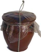 【贈答用】瓶入りもち米麹金印味噌(つぶ・こし半々入り)3.5kg